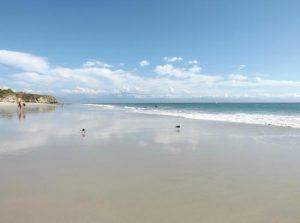 Destiladeras Beach